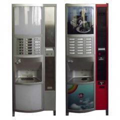 Кофейный автомат Rheavendors Luce ES (lazio), полное ТО