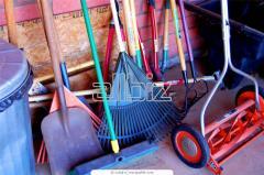 Rake is lawn. Rake lawn Kiev wholesale. A rake