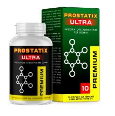 Prostatix Ultra (Простатикс Ультра) - капсулы от простатита