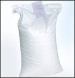 Salt for posypaniye of roads
