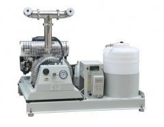 Generator of cold fog LR-18