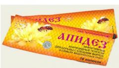 Апидез | Препараты для пчел