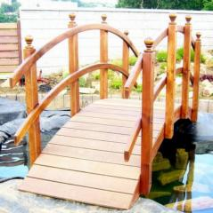 Bridges decorative | products from a tree to order