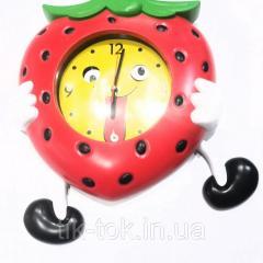 Часы детские настенные, часы для детской комнаты
