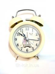 Будильники,  часы