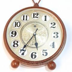 Настольные часы,  будильники