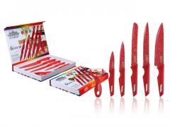 Набор ножей 6 предметов Peterhof PH 22430