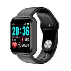 Смарт-часы Bakeey D20 Pro (пульсоксиметр, ...