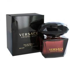 Женская туалетная вода Versace Crystal Noir 90ml