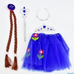 Children's carnival costumes