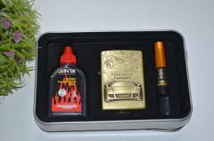 Подарочный набор Porsche Carrera GT 3в1 Бензиновая