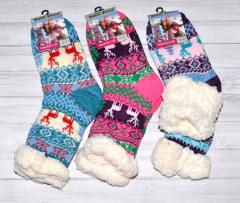 Женские домашние тапочки-носки 38-41 размер