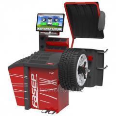 Балансировочный станок 3D Fasep V643 Maxima...