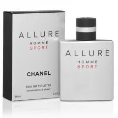 Туалетная вода Chanel-ALLURE HOMME SPORT