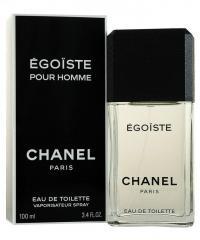 Туалетная вода мужская Chanel Egoiste