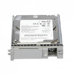 НЖМД Cisco 300GB 6GbSAS10K SFF HDD/hotplug/