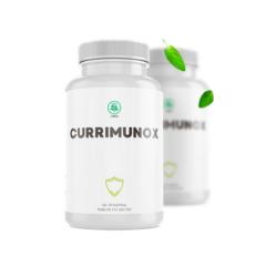 Currimunox (Карримунокс) - капсулы для...