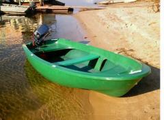 """Rowboat """"Pean"""