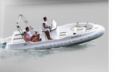 Boat AKO-2000
