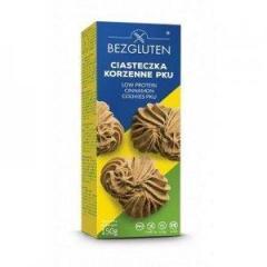 Печенье Bezgluten пряное PKU 150г