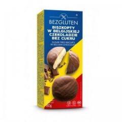 Печенье Bezgluten бисквитное в бельгийском...