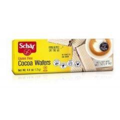 Вафли Dr.Schär с начинкой какао 125г