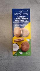 Печенье Bezgluten с кокосовой начинкой...