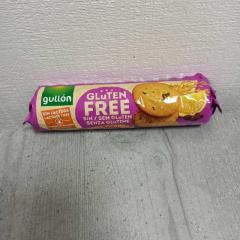 Печенье Gullon овсяное с апельсином и изюмом...
