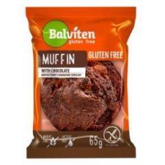 Кекс Balviten с кусочками шоколада и какао...