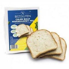 Хлеб белый ФКУ Bezgluten 320 г Польша