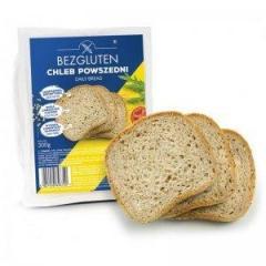 Хлеб Bezgluten повседневный PKU 300г