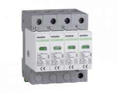 Surge voltage arresters