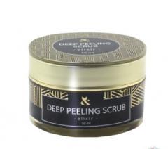 Скраб для рук F.O.X Elixir Deep Peeling...