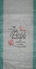 Мешки полипропиленовые упаковка муки производство