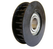 Cogwheel (pulley) of Geze for belts 8M for