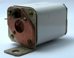 Safety locks of PP-57-3137 (63A., 380B.),