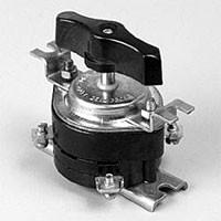Перемикачі й вимикачі пакетні ПВ 2-25, ПВ 2-60,