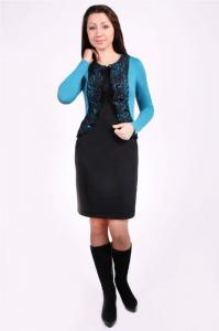 Платье PL1-654