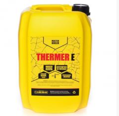 Антифриз для систем отопления на минеральной основе THERMER® Solar -30°C до +200°C 10 л