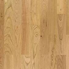 The parquet is oak