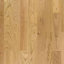The parquet is oak