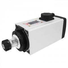 Шпиндель воздушное охлаждение GDZ125x125-6 (6 кВт,