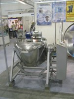Equipment for the food industry, Ukraine