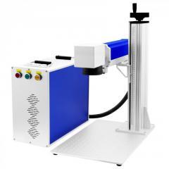 Волоконный лазерный маркер FM-30M-A30-D настольный