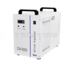 Промышленный чиллер S&A CW-5000AG