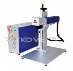 Grabador de laser