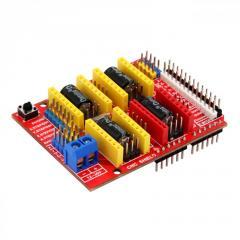 Плата расширения CNC Shield V3.0 для Arduino...