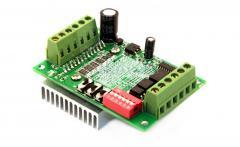Autoelectronics