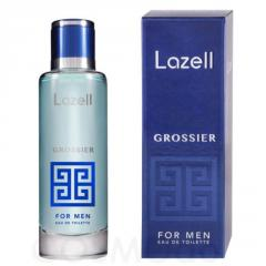 Аромат Lazell Grossier for Men похож на SAUVAGE