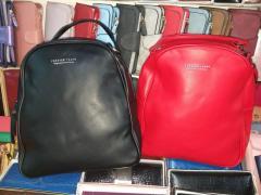 Женский рюкзак 8802-1